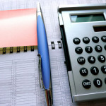 calculating living expenses during divorce