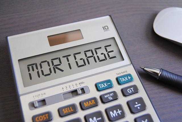 Mortgage Calculator Nc >> What Will Happen If My Spouse Stops Paying The Mortgage